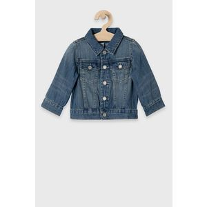 GAP - Dětská riflová bunda 50-92 cm obraz