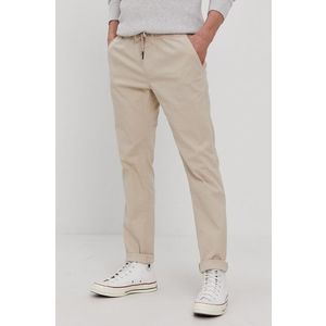 Pánské jeansové kalhoty obraz
