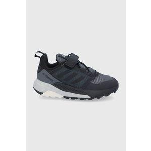 adidas Performance - Dětské boty Terrex Trailmaker obraz