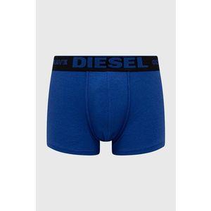 Modré pánské boxerky Diesel obraz