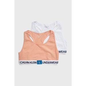 Calvin Klein Underwear - Dětská podprsenka (2-pack) obraz