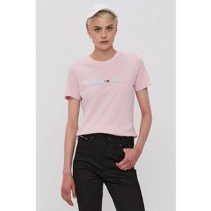 Tommy Jeans - Tričko obraz