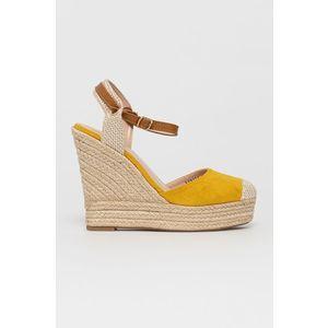 Answear - Espadrilky Sweet Shoes obraz