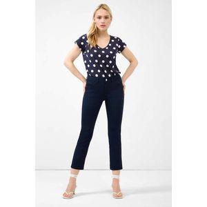 Orsay straight kalhoty powerstretch obraz