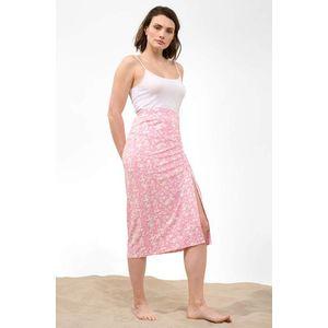 Orsay květovaná midi sukně obraz