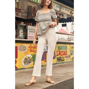 Orsay zvonové kalhoty obraz