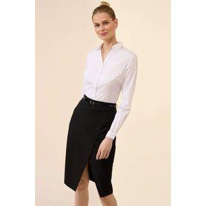 Orsay přiléhavá sukně s opaskem obraz