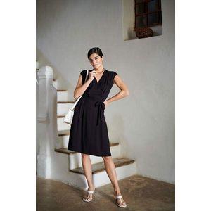 Orsay viskózové šaty s opaskem obraz