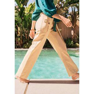 Orsay kalhoty se širokými nohavicemi obraz