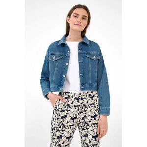 Orsay denimová oversize bunda obraz