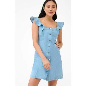 Orsay denimové mini šaty obraz