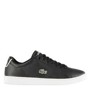 Lacoste Carnaby BL1 Mens Trainers obraz