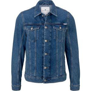 Tom Tailor Pánská džínová bunda 1026078.10281 M obraz