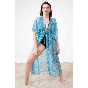 Plážové tuniky obraz