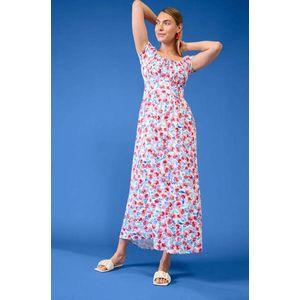 Orsay květované šaty obraz