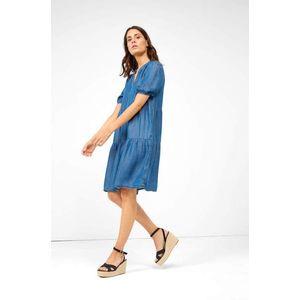 Orsay denimové šaty obraz
