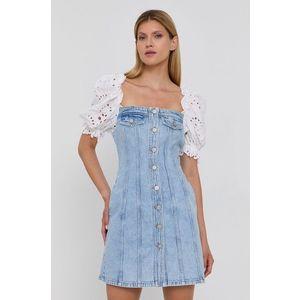 Miss Sixty - Džínové šaty obraz