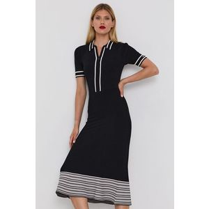 Karl Lagerfeld - Šaty obraz