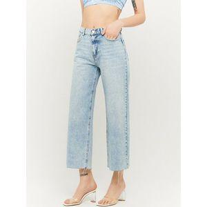 Světle modré zkrácené džíny TALLY WEiJL obraz