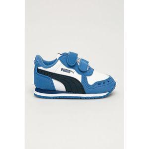 Puma - Dětské boty Cabana Racer SL V obraz