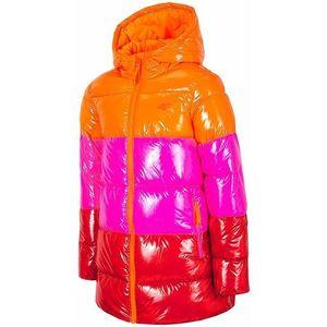 Dívčí zimní bunda obraz
