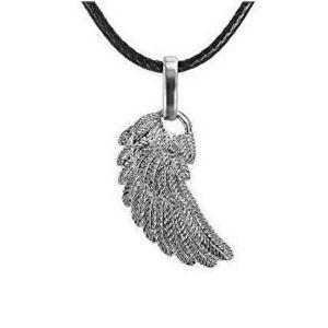 MUMMY BELL Dámský přívěsek Andělské křídlo G1KSM obraz