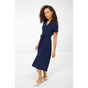 Orsay košilové midi šaty obraz