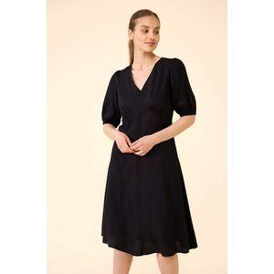 Orsay šaty s áčkovou sukní obraz