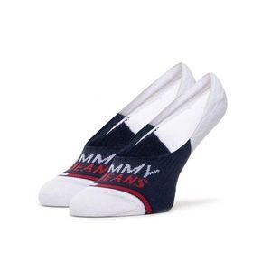 Tommy Jeans unisexové ponožky 2 pack obraz