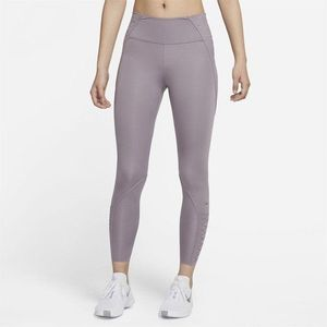 Nike One Luxe Women's 7/8 Tights obraz