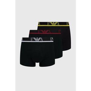 Emporio Armani Underwear - Boxerky (3-pack) obraz