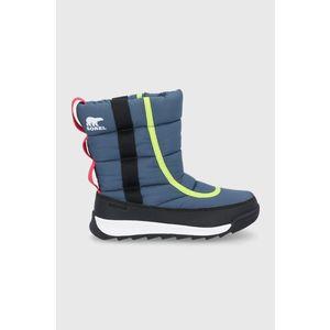 Sorel - Zimní boty Sorel Youth Whitney II Puffy MID WP obraz
