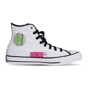 Converse Chuck Taylor High Sneakers 6.5 bílé 170851C-6.5 obraz