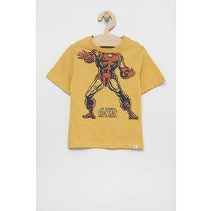 Dětské tričko Marvel obraz