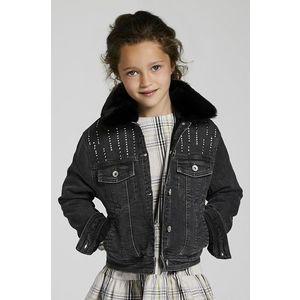 Mayoral - Dětská riflová bunda obraz