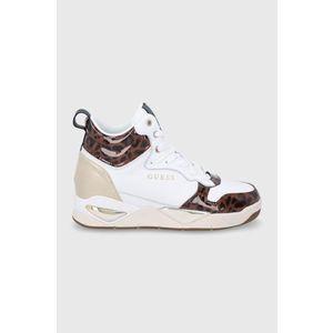 Guess - Kotníkové boty obraz