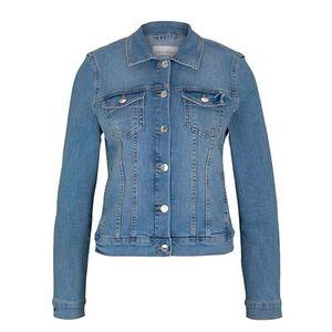 Tom Tailor Dámská džínová bunda 1023962.10118 M obraz