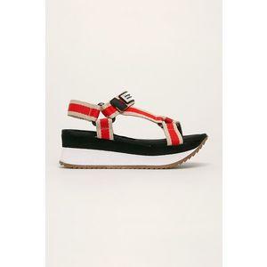 Sandály Pepe Jeans obraz