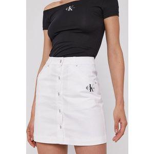 Calvin Klein Jeans - Sukně obraz