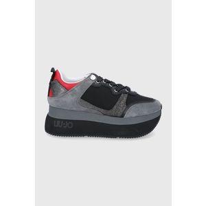 Sneakersy Liu Jo obraz