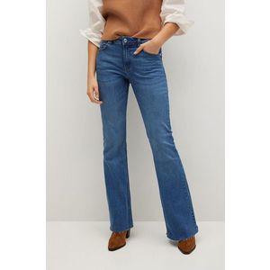 Zvonové džíny obraz