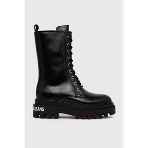 Calvin Klein - Kotníkové boty obraz