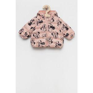 GAP - Dětská bunda x Disney obraz